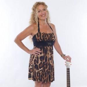 Cat Wells - Singing Guitarist in Vernon, British Columbia