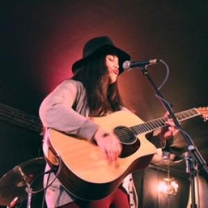 Catalina Gonzalez - Singing Guitarist in New Haven, Connecticut