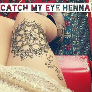 Catch My Eye Henna - Henna Tattoo Artist in Conway, Arkansas