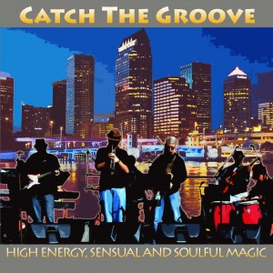Catch The Groove - Jazz Band in St Augustine, Florida