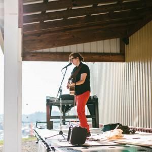 Catherine Backus - Singing Guitarist in Roanoke, Virginia