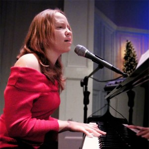 Catherine Miller - Singing Pianist in Tallahassee, Florida