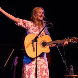 Catherine Scholz - original alt-folk that soothes. - Singing Guitarist in Nevada City, California