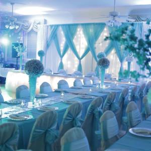 CCU Events Wedding & Event Design - Set Designer in Cedar Rapids, Iowa