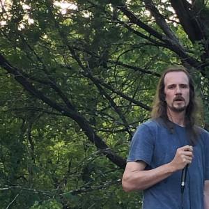 Cedar Branches - One Man Band in Belton, Texas