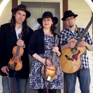 Cedar County Cobras - Americana Band in Iowa City, Iowa