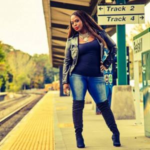 Cee Songbird - Soul Singer in New York City, New York