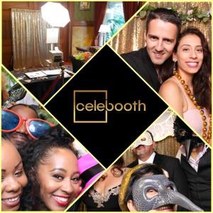 CeleBooth - Photo Booths / Wedding Photographer in Anaheim, California