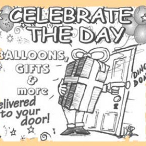 Celebrate The Day - Balloon Decor in Nashville, Tennessee