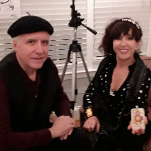 Celebrity Astrologer Tracy Diamond - Psychic Entertainment in Atlanta, Georgia