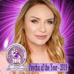 Celebrity Psychic Amira - Psychic Entertainment in Seattle, Washington