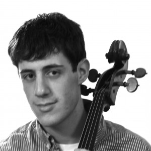 Cellist and Chamber Musician