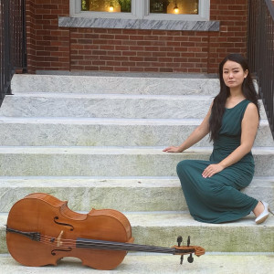 Cello Congcong - Cellist in Atlanta, Georgia