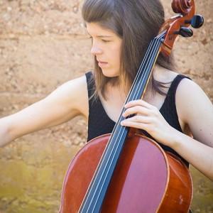 Cello Photo - Photographer in Springfield, Missouri