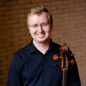 Will Teegarden plays Cello - Cellist / Classical Ensemble in Pittsburgh, Pennsylvania
