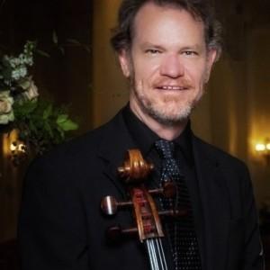 Cello Keys - Cellist in Richmond, Virginia