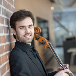 CelloMagnet - Cellist in Toronto, Ontario