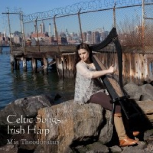 Celtic and Classical Harp