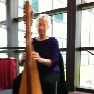 Celtic Harper - Harpist / Celtic Music in Fairview, North Carolina
