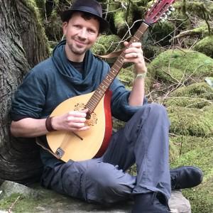 Ryan Powell - Celtic Music in Portland, Oregon