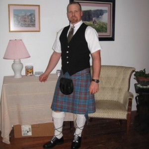 Celtic Singer - Classical Singer in St Petersburg, Florida