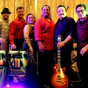 Central Latino All Stars - Latin Band in Sacramento, California