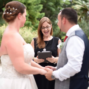 The Ginger Officiant - Wedding Officiant in Lake Mary, Florida