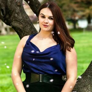 Tiffany Patterson - Opera Singer / Classical Singer in Sacramento, California