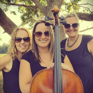 Ceremonious Strings LLC  - String Trio in Manahawkin, New Jersey