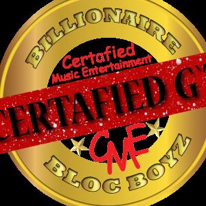 Certafied G'z - Rap Group in Richmond, Virginia