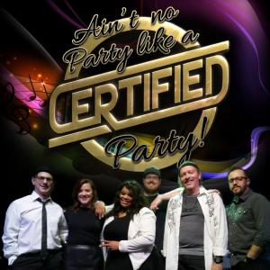 Certified Band - Cover Band / Dance Band in Salt Lake City, Utah