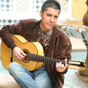 Cesar Paucar - Singing Guitarist in Fort Lauderdale, Florida