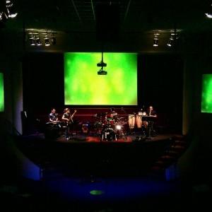 Cesar Tello's Band - Latin Jazz Band / Pianist in Pasadena, Texas