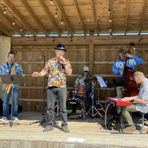 Chad Brown and the Jazz Four - Jazz Band in Indianapolis, Indiana
