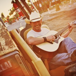 Chad Freeman and Redline - Country Band in Phoenix, Arizona