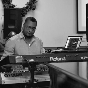 Chad Thompson - Pianist in Hillsborough, North Carolina