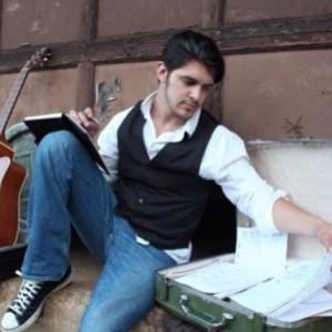 Chad Martin Music - Singing Guitarist in Charleston, South Carolina