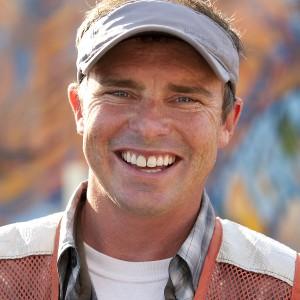 Chad Pregracke - Motivational Speaker / Environmentalist in Moline, Illinois