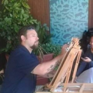 Chad Roberts Caricatures - Caricaturist in Barnwell, South Carolina