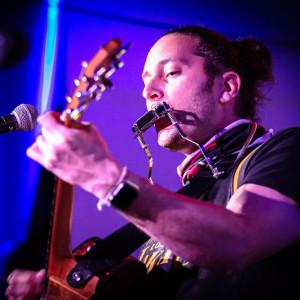 Chad Rubin Music - Singing Guitarist in Paradise Valley, Arizona