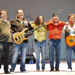 Chain Reaction - A Tribute to Journey - Tribute Band in Coral Springs, Florida