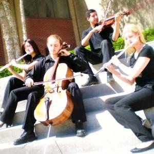 Chamber Esque - Classical Ensemble in Houston, Texas