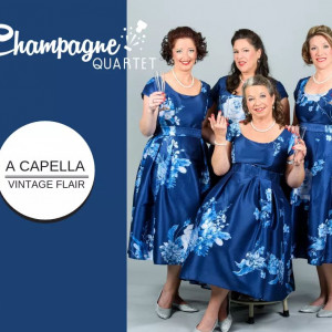 Champagne Quartet