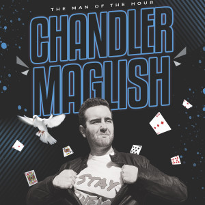 Chandler Maglish Magic - Comedy Magician in Indianapolis, Indiana