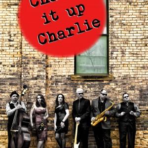 Change it up Charlie - Jazz Band in Columbus, Ohio