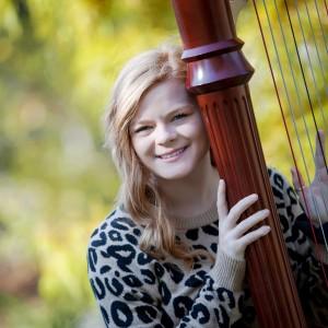 Harp by Raquel