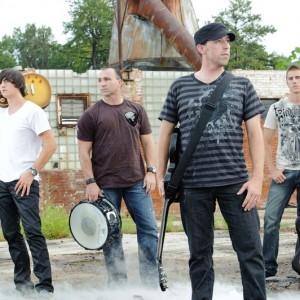 Chariot Awiats - Alternative Band in Kings Mountain, North Carolina