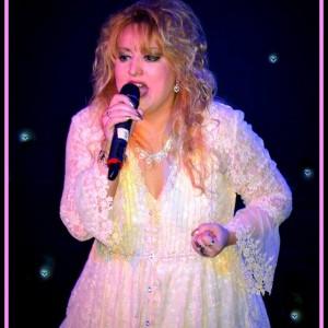 Charlene Coran as Stevie Nicks - Stevie Nicks Impersonator / Fleetwood Mac Tribute Band in Branson, Missouri