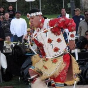 Charles Denny - Native American Entertainment in Orem, Utah