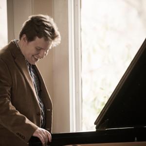 Charles Sekel - Jazz Pianist in Philadelphia, Pennsylvania